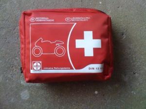 04. Oktober 2009 - Verbandtasche (Zum Vergrößern anklicken/ca. 760 KB)